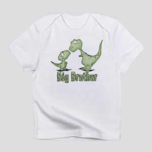 Dinosaurs Big Brother Infant T-Shirt