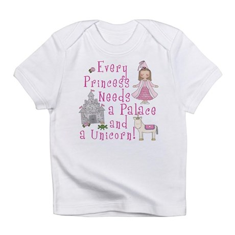 Every Princess Infant T-Shirt