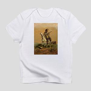 BUFFALO BILL CODY - Infant T-Shirt
