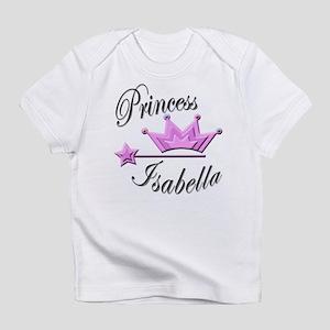 Princess Isabella Infant T-Shirt