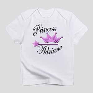 Princess Adriana Infant T-Shirt