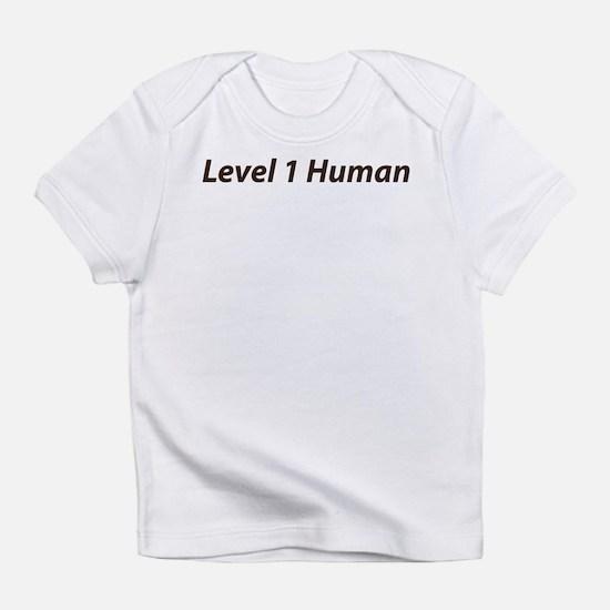 Unique Level 1 Infant T-Shirt