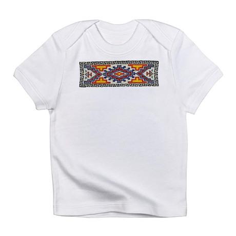 Beaded Tribal Band Creeper Infant T-Shirt