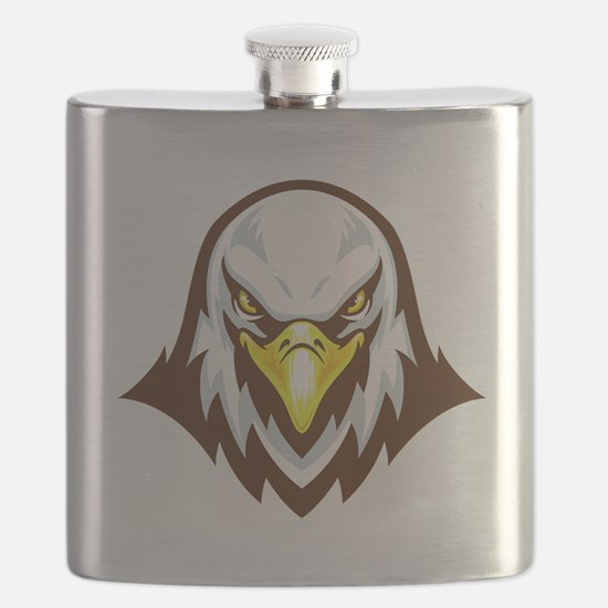 Funny Chicken wing Flask