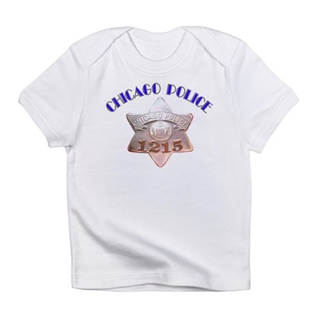 Old Chicago Infant T-Shirt