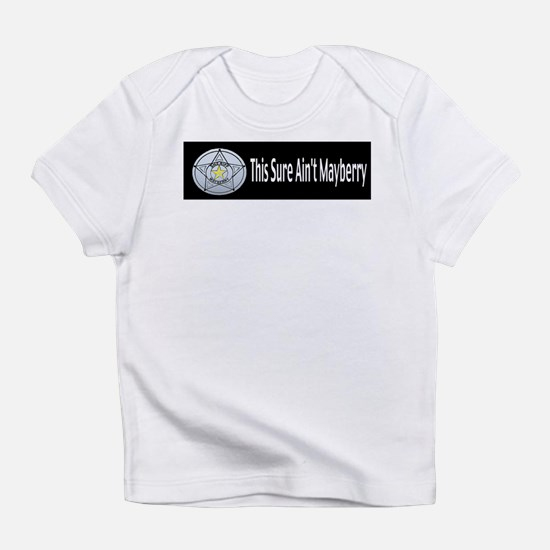 Mayberry N.C. Infant T-Shirt