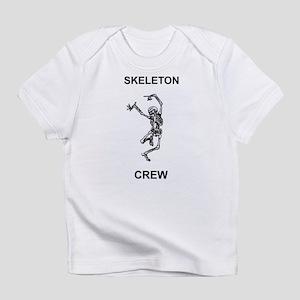 X-ray Creeper Infant T-Shirt