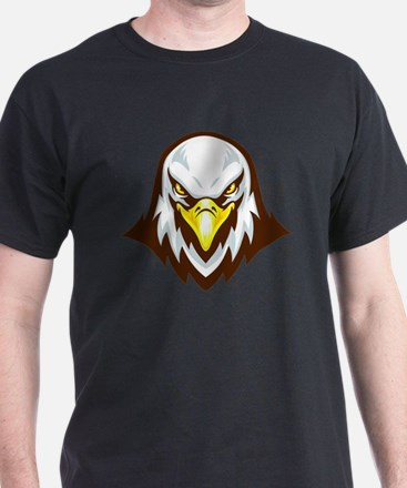 Cool Angry birds T-Shirt