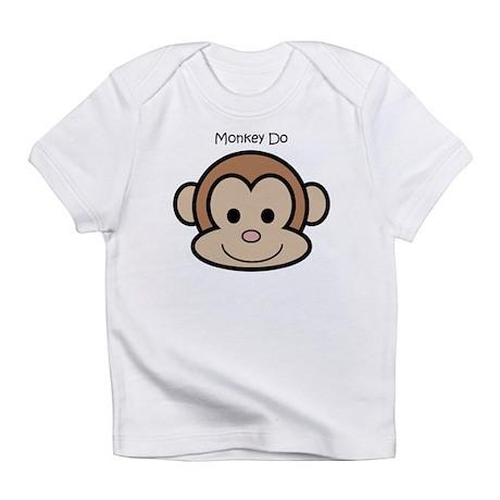 Monkey Do Infant T-Shirt