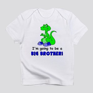 I'm Going to be a Big Brother Infant T-Shirt