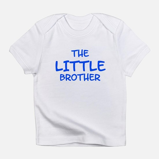 The Little Brother Creeper Infant T-Shirt
