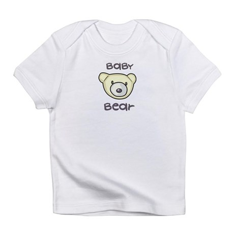 Babr Bear Creeper Infant T-Shirt