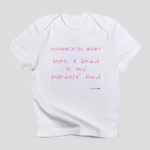 Born & Bred Creeper Infant T-Shirt