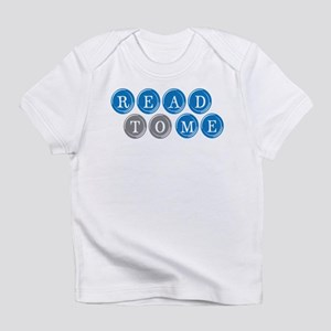 Read To Me Infant T-Shirt