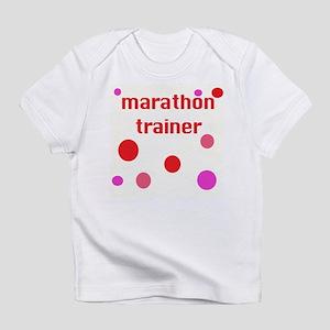 Marathon Onesie Infant T-Shirt