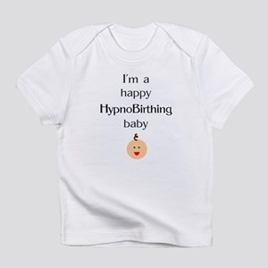 HypnoBirthing Baby 1 Creeper Infant T-Shirt