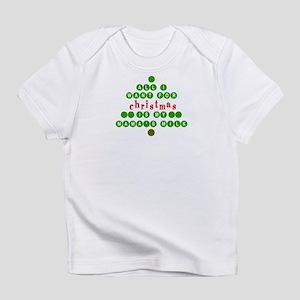 All I want...mama's milk Creeper Infant T-Shirt