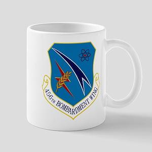 456th Bomb Wing Mug