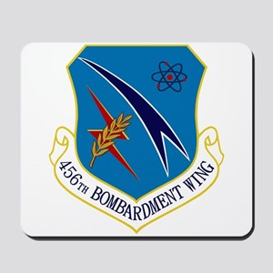 456th Bomb Wing Mousepad