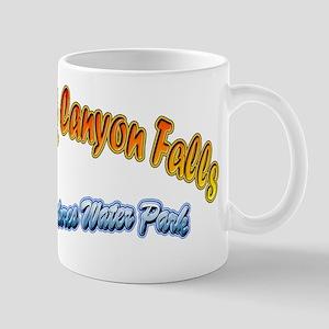 WHITE OAK CANYON FALLS Mug
