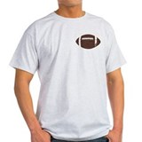 Fantasy football addict Light T-Shirt