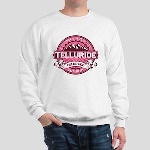 Telluride Honeysuckle Sweatshirt
