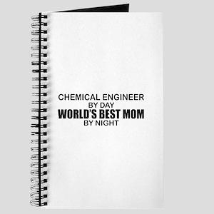 World's Best Mom - Chemical Eng Journal