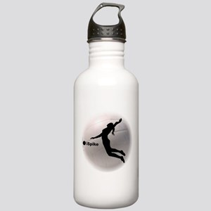 ispike Volleyball Stainless Water Bottle 1.0L