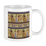 Egyptian Hieroglyphics Mug