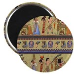 Egyptian Hieroglyphics Magnet