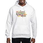 Declaration of Independence Hooded Sweatshirt