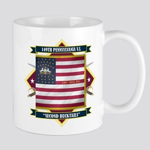 149th Pennsylvania Mug