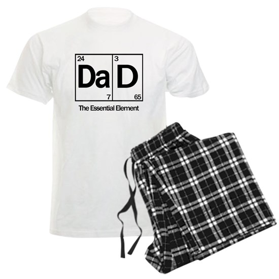 Dad: The Essential Element
