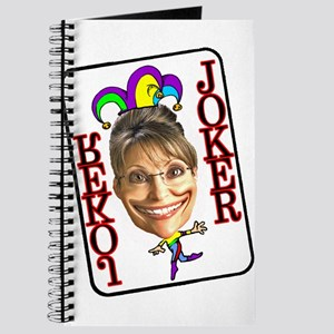Joker Journal