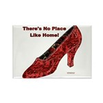 No Place Like Home Rectangle Magnet (10 pack)