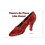 No Place Like Home Postcards (Package of 8)