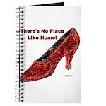 No Place Like Home Journal
