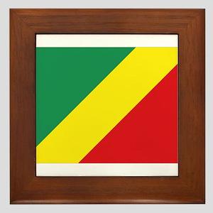 True Colors Framed Tile