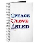 Peace Love Sled - Snowmobiler Journal