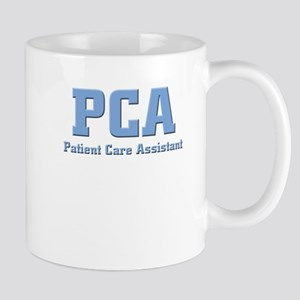 PCA Mug