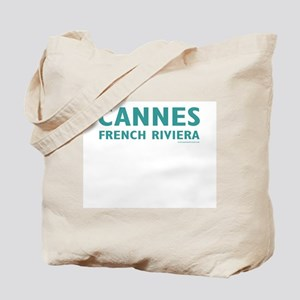Cannes FR - Tote Bag