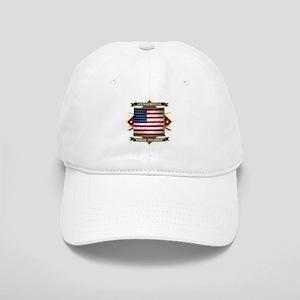 54th Massachusetts Cap