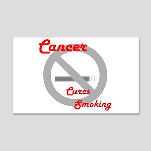 Cancer 20x12 Wall Peel