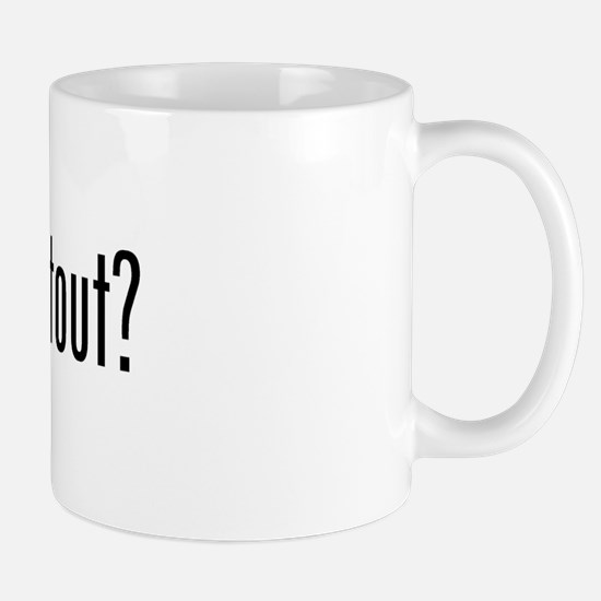Got Stout Mug