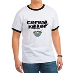 Cereal Killer Ringer T