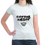 Cereal Killer Jr. Ringer T-Shirt
