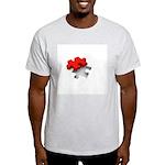 Puzzled? Light T-Shirt