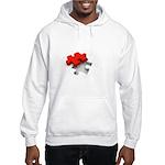 Puzzled? Hooded Sweatshirt