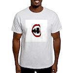 Bite Me! - Fangs Light T-Shirt