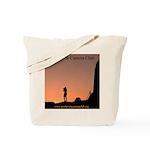 New Haven Camera Club Tote Bag